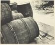 Barrels Near Port, Amsterdam