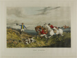The Death, from Fox Hunting