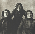 Three Cretan Women, Crete