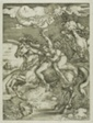 Abduction of Proserpine on a Unicorn