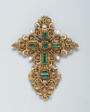 Pendant of a Cross