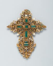 Pendant of a Cross
