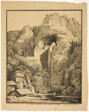 Prediama Castle in Krein, Twelve Hours from Triest