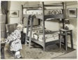 John Q. Public had planned on buying a double-decked bed for his youngsters to celebrate his raise in salary, but gave up the idea upon discovering that the price of furniture had received about five or six increases on account of higher costs of production.