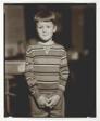 Michael Bodner, A.D. Thomas Elementary School, Hazleton, Pennsylvania