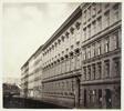 Berggasse No. 16, Palais des Grafen Georg Festetics de Tolna