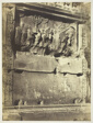 The Arch of Titus, 1855