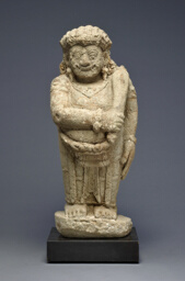 Guardian Figure (Dvarapala)