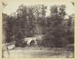 Burnside Bridge, Across Antietam Creek, Maryland