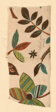 Auf Nessel (Sample) (Dress or Furnishing Fabric)