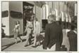 Chicago (Men in Suits Eyeing Woman Pedestrian)