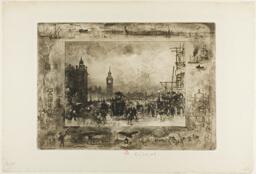 Westminster Clock Tower