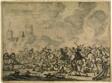 Cavalry and Artillery Battle