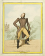 A Portrait: Lord Petersham