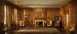 A5: Massachusetts Drawing Room, 1768