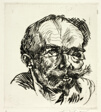 Portrait of a Shoemaker (Spartacid)