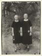 Peasant Girls, Westerwald (Bauernmädchen, Westerwald)