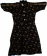 Dress made from a Kimono