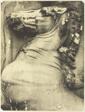Rearing Horse–West Frieze, Parthenon