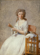 Madame de Pastoret and Her Son