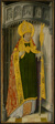 Altarpiece from Thuison-les-Abbeville: Saint Honoré