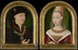 Philip the Good, Duke of Burgundy; Isabelle of Bourbon (?)