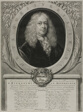 Portrait of D. Hieronymous van Beverningk