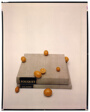 Picasso Book with Kumquats