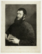 Portrait of the Poet Pietro Aretino