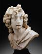 Bust of a Youth (Saint John the Baptist?)