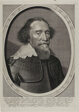 Hendrik Count van de Bergh