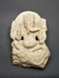 Four-Armed Seated God Ganesha