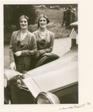 The Famous Rowe Twins of the Casino de Paris