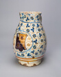 Jug with Bartoli Coat of Arms