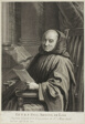 Portrait of Father Arnoul de Loo