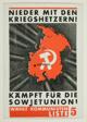 Revolutionary Museum of the USSR: October Letter Series—German Communist Party Posters (Muzei revoliutsii SSSR: otkrytie pisma seriia—Plakaty kompatrii germanii)