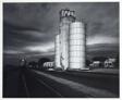 Lowering Skies, Roscoe, Nebraska