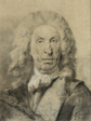 Portrait of Marshal von der Schulenburg