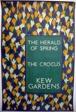 The Herald of Spring: The Crocus, Kew Gardens
