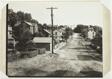 Street Scene, Mt. Pleasant, Pennsylvania