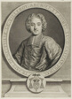 Portrait of François-Paul de Neufville de Villeroy