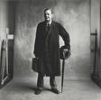 T. S. Eliot (C), London