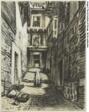 A Street of Toledo