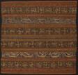 Ceremonial Skirt (tapis)