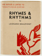 Rhymes & Rhythms for Young People