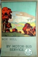 Box Hill by Motor Bus Service