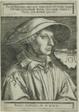 Heinrich Aldegrever, Aged 28