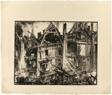 Arras, War Time, from the series Ruins of War