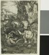 St. George on Horseback, Killing the Dragon