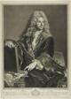 Portrait of Robert de Cotte